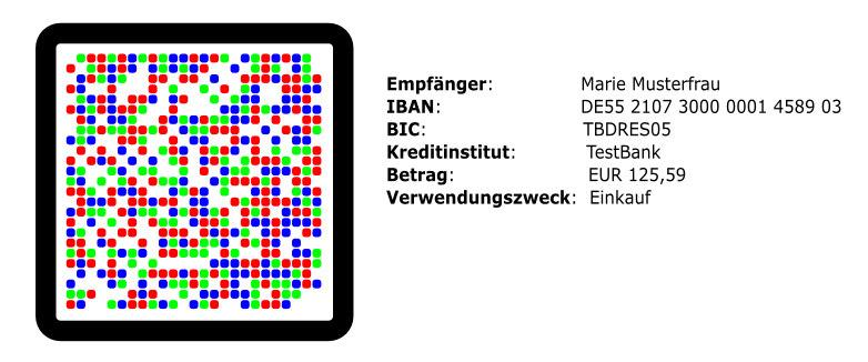 PhotoTAN App Überweisung per Smartphone